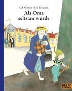 Cover-Bild zu Nilsson, Ulf: Als Oma seltsam wurde
