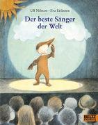 Cover-Bild zu Nilsson, Ulf: Der beste Sänger der Welt