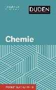 Cover-Bild zu Pocket Teacher Chemie 5.-10. Klasse von Kuballa, Manfred