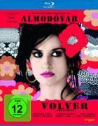 Cover-Bild zu Almodovar, Pedro (Prod.): Volver - Zurückkehren