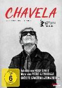 Cover-Bild zu Gund, Catherine: Chavela