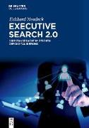 Cover-Bild zu Executive Search 2.0 (eBook) von Neudeck, Eckhard