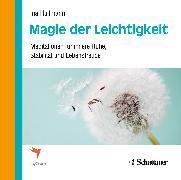 Cover-Bild zu Magie der Leichtigkeit von Hullmann, Ina
