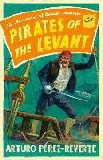 Cover-Bild zu Perez-Reverte, Arturo: Pirates of the Levant (eBook)
