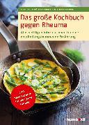 Cover-Bild zu Das große Kochbuch gegen Rheuma (eBook) von Müller, Sven-David