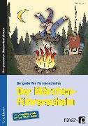 Cover-Bild zu Hoffmann, Ute: Der Märchen-Führerschein