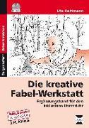 Cover-Bild zu Hoffmann, Ute: Die kreative Fabel-Werkstatt - Ergänzungsband