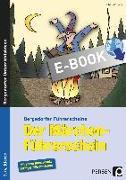 Cover-Bild zu Hoffmann, Ute: Der Märchen-Führerschein (eBook)