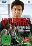 Cover-Bild zu Mestre, Ulrich Del: Vaterherz