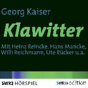 Cover-Bild zu Kaiser, Georg: Klawitter (Audio Download)