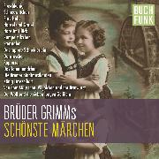 Cover-Bild zu Grimm, Brüder: Grimms schönste Märchen - musikalisch untermalt (Audio Download)