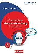 Cover-Bild zu Abiturvorbereitung Fremdsprachen, Französisch, Hör-/Hörsehverstehen, Materialien und Tipps zur Vorbereitung der Prüfung, Kopiervorlagen mit Audio-CD von Jaquet, Stephanie