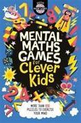 Cover-Bild zu Mental Maths Games for Clever Kids von Moore, Gareth