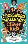 Cover-Bild zu Crossword Challenges for Clever Kids von Moore, Gareth