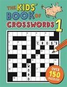 Cover-Bild zu The Kids' Book of Crosswords 1 von Moore, Gareth