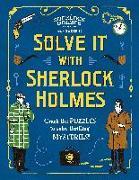 Cover-Bild zu Solve It With Sherlock Holmes von Gareth Moore
