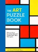 Cover-Bild zu The Art Puzzle Book (eBook) von Moore, Gareth