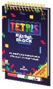 Cover-Bild zu Der Tetris-Rätselblock von Dr. Moore, Gareth