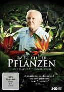 Cover-Bild zu David Attenborough (Schausp.): Im Reich der Pflanzen - mit David Attenborough