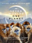 Cover-Bild zu Keeling, Jonny: Seven Worlds One Planet