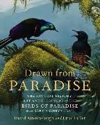 Cover-Bild zu Attenborough, David: Drawn from Paradise