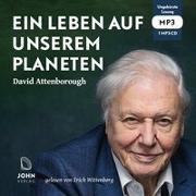 Cover-Bild zu Attenborough, David: Ein Leben auf unserem Planeten: Die Zukunftsvision des berühmtesten Naturfilmers der Welt