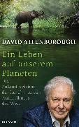 Cover-Bild zu Attenborough, David: Ein Leben auf unserem Planeten (eBook)