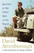 Cover-Bild zu Attenborough, David: Journeys to the Other Side of the World