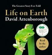 Cover-Bild zu Attenborough, David: Life on Earth