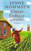 Cover-Bild zu Mommsen, Janne: Omas Erdbeerparadies