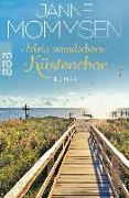 Cover-Bild zu Mommsen, Janne: Mein wunderbarer Küstenchor