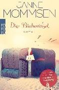 Cover-Bild zu Mommsen, Janne: Die Bücherinsel
