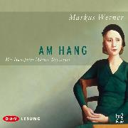 Cover-Bild zu Werner, Markus: Am Hang (Audio Download)