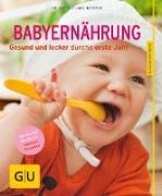 Cover-Bild zu Babyernährung (eBook) von Laimighofer, Astrid