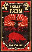 Cover-Bild zu Orwell, George: Animal Farm