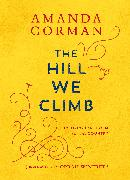 Cover-Bild zu Gorman, Amanda: The Hill We Climb