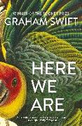 Cover-Bild zu Swift, Graham: Here We Are