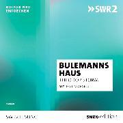Cover-Bild zu Bulemanns Haus (Audio Download) von Storm, Theodor