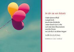 Cover-Bild zu Eschbacher Textkarte. Himmelwärts