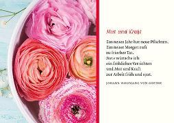 Cover-Bild zu Eschbacher Textkarte. Frisch und fröhlich