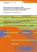 Cover-Bild zu Businessprozesse modellieren (168) von Schneider, Gabriel