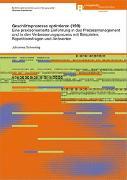 Cover-Bild zu Geschäftsprozesse optimieren (198) von Scheuring, Johannes