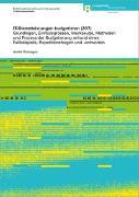 Cover-Bild zu IT-Dienstleistungen budgetieren (207) von Romagna, André