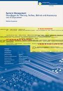 Cover-Bild zu System Management von Cazemier, Stefan
