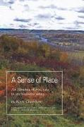 Cover-Bild zu A Sense of Place: An Almanac of Festivals in the Mohawk Valley von Chambers, Roger