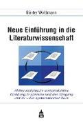 Cover-Bild zu Neue Einführung in die Literaturwissenschaft (eBook) von Waldmann, Günter