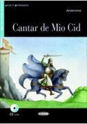 Cover-Bild zu Cantar de Mio Cid von Quiles, Barberá