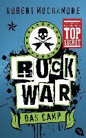 Cover-Bild zu Muchamore, Robert: Rock War - Das Camp