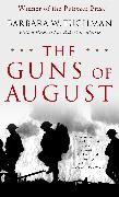 Cover-Bild zu Tuchman, Barbara W.: The Guns of August