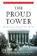 Cover-Bild zu Tuchman, Barbara W.: The Proud Tower